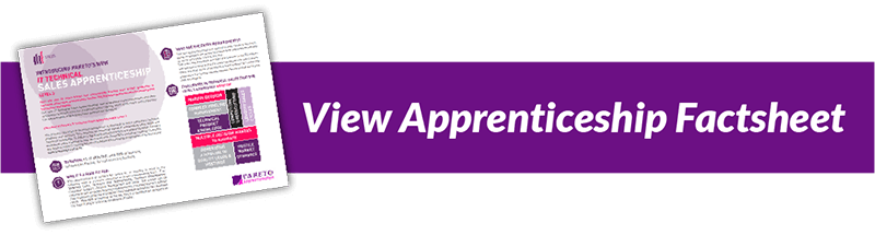 View Apprenticeship Factsheet